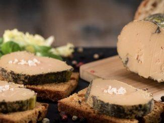 comment cuisiner un foie gras maison