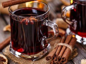 recette de vin chaud pour noel